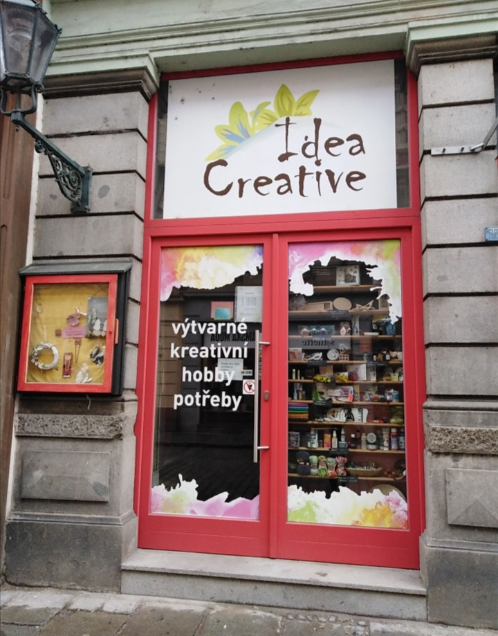 Idea Creative