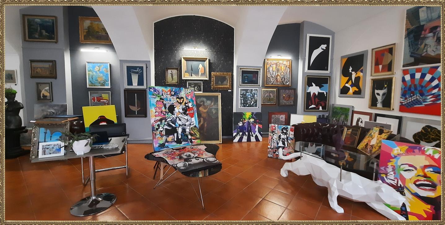 Galerie Art Plzeň
