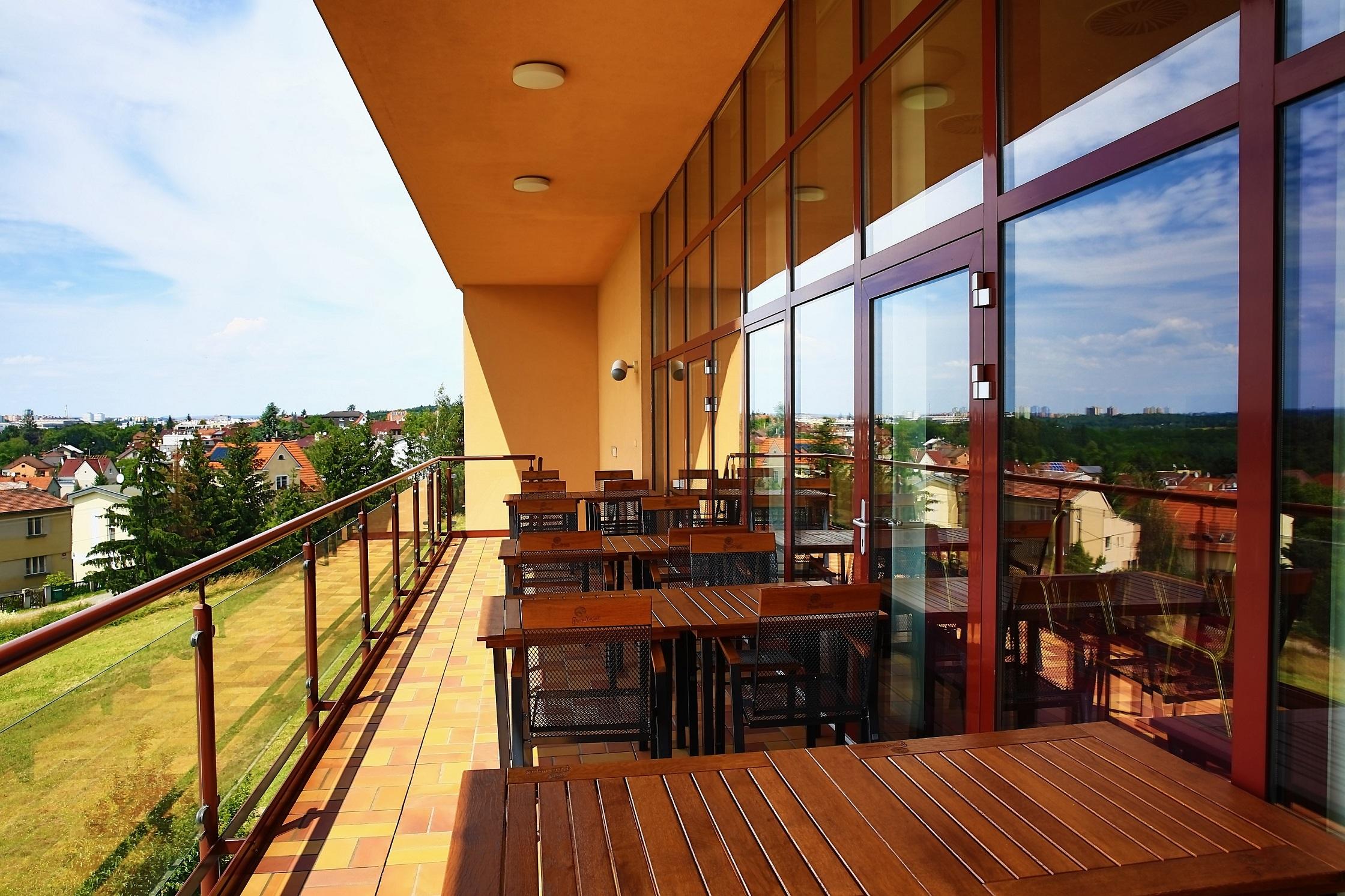 restaurant PRIMAVERA Hotel & Congress centre****