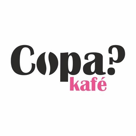 Copa? Kafé