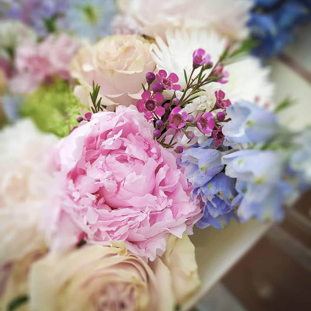 Rosalie – květiny a dárky