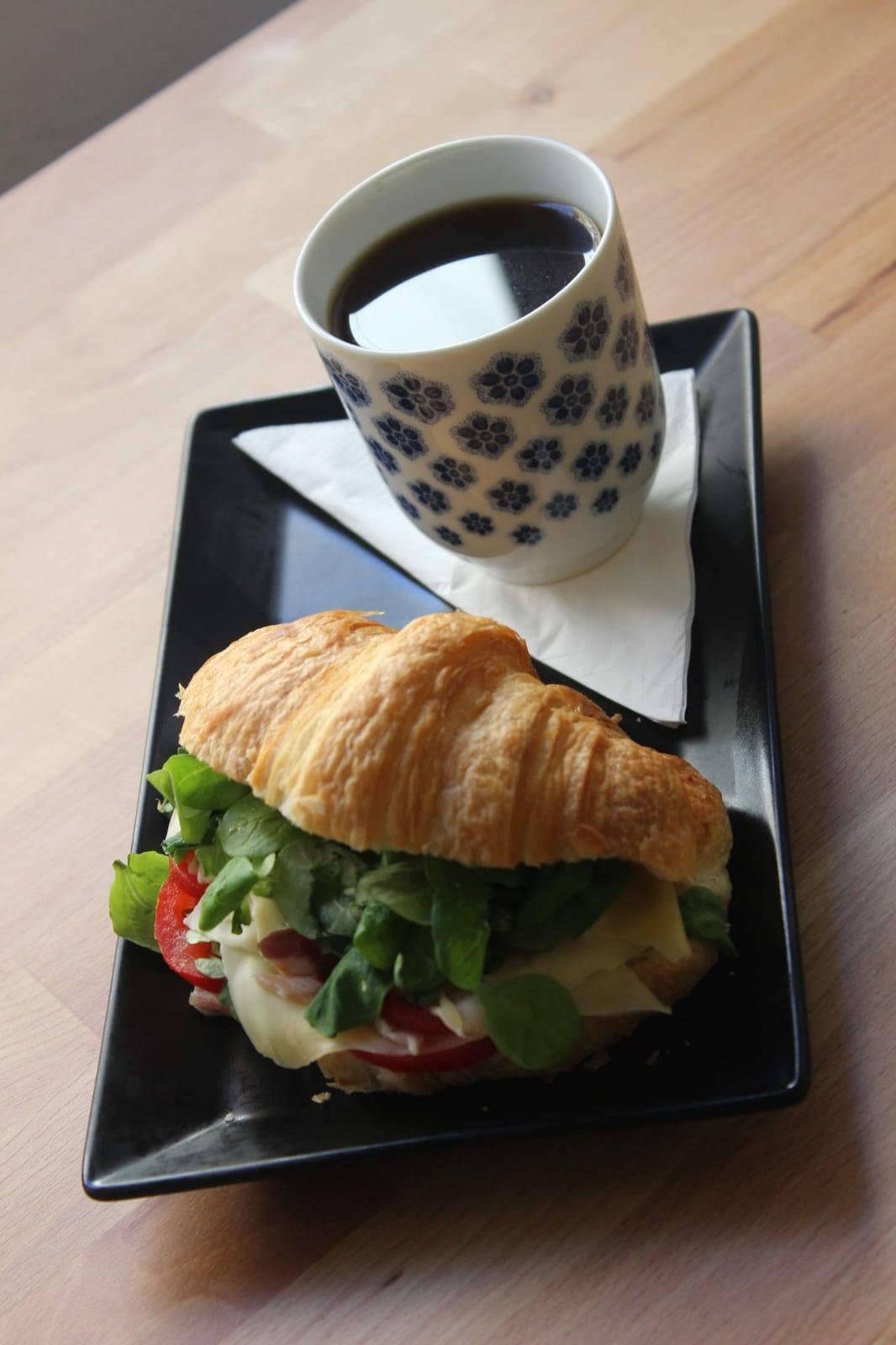 Start UP coffee