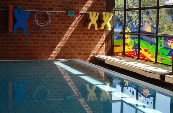 Bazén Lochotín