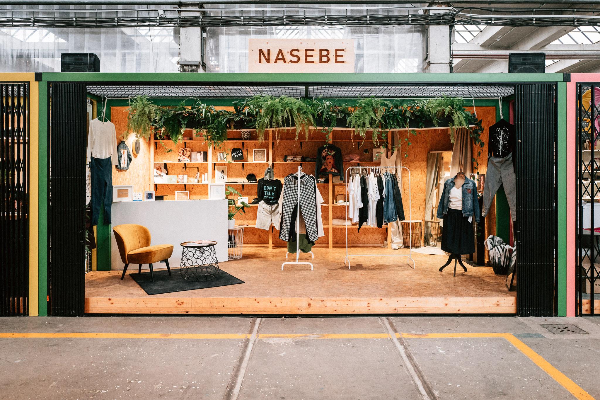 NASEBE Store