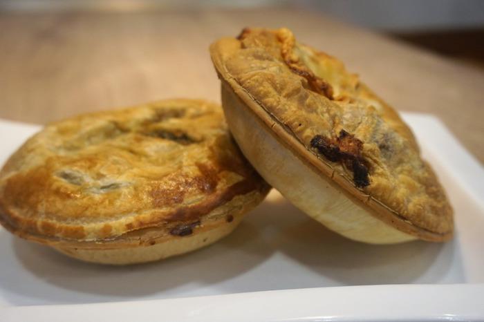 SkipPie – Australské masové koláče
