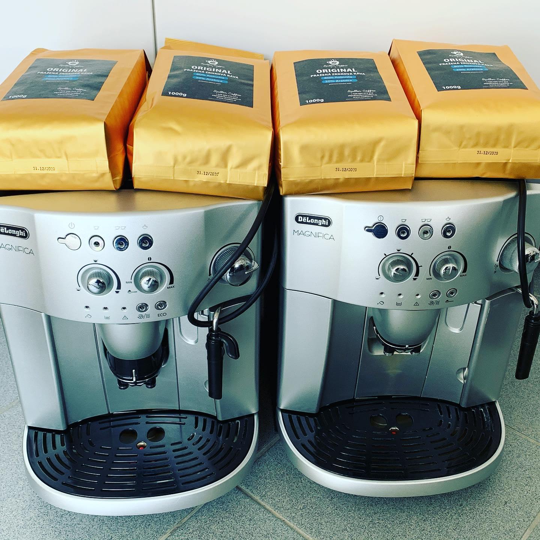 Spiller Coffee