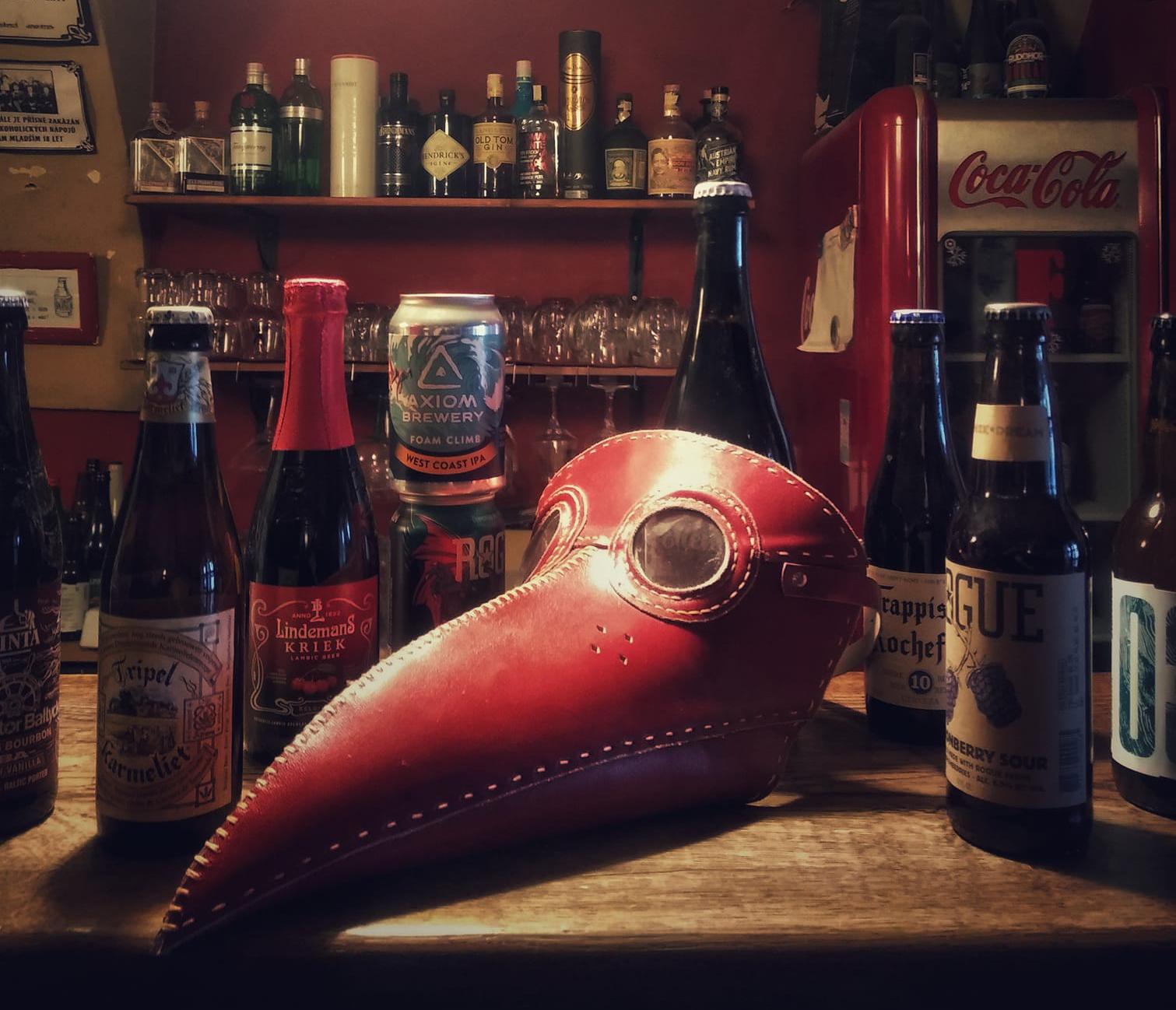 Francis – Beer Café