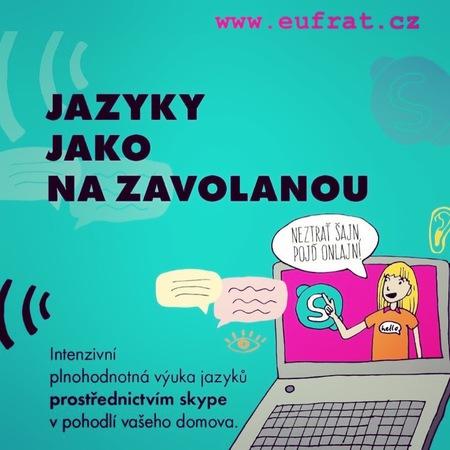 Jazyková škola EUFRAT