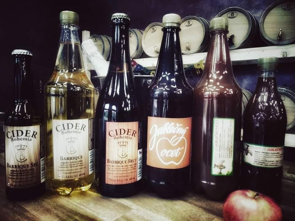 Cider Factory