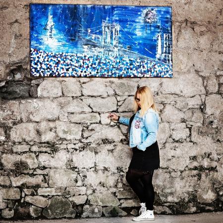 Elaine Lóre Art&Fashion